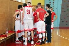 6.1.2019 U19-Nový Jičín