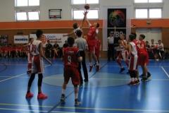 NF U13 Slavia - Nymburk
