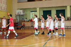 U19 - 28.9.2019 - SK Žabovřesky