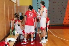 U19 - BC Nový Jičín
